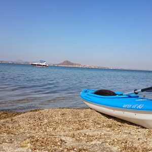 route-kayak-mar-menor