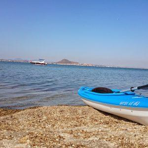 route-kayak-mar-menor