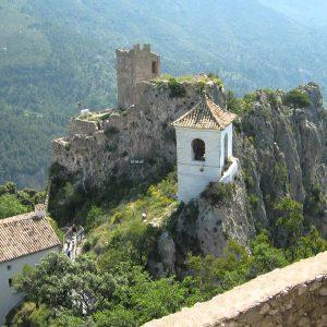 Castillo-Guadalest