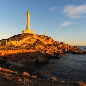 Cabo-Palos-Lighthouse